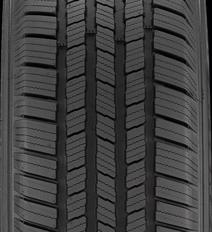 Best All Season Car Tires >> 235/75R15 Michelin Defender LTX M/S All Season Tires 2357515 #82806   eBay