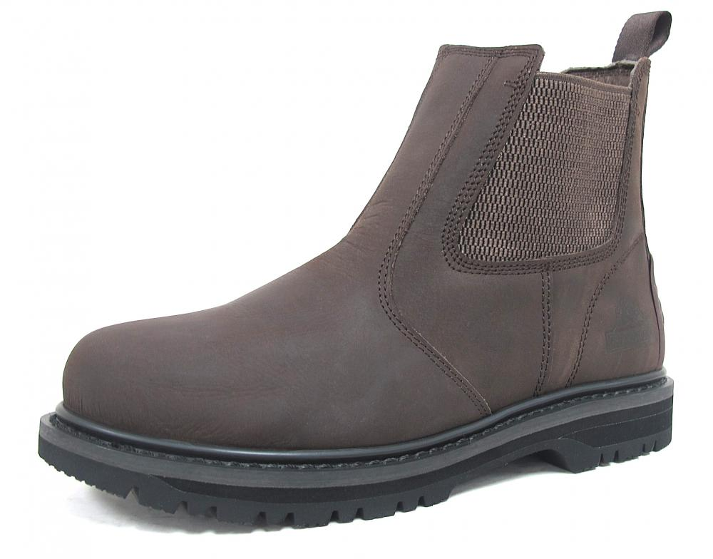 d2b60f91d1f Details about Safety Boots, Cheap Work Boots, Steel Toe Cap Trainers,  Slip-On Beige