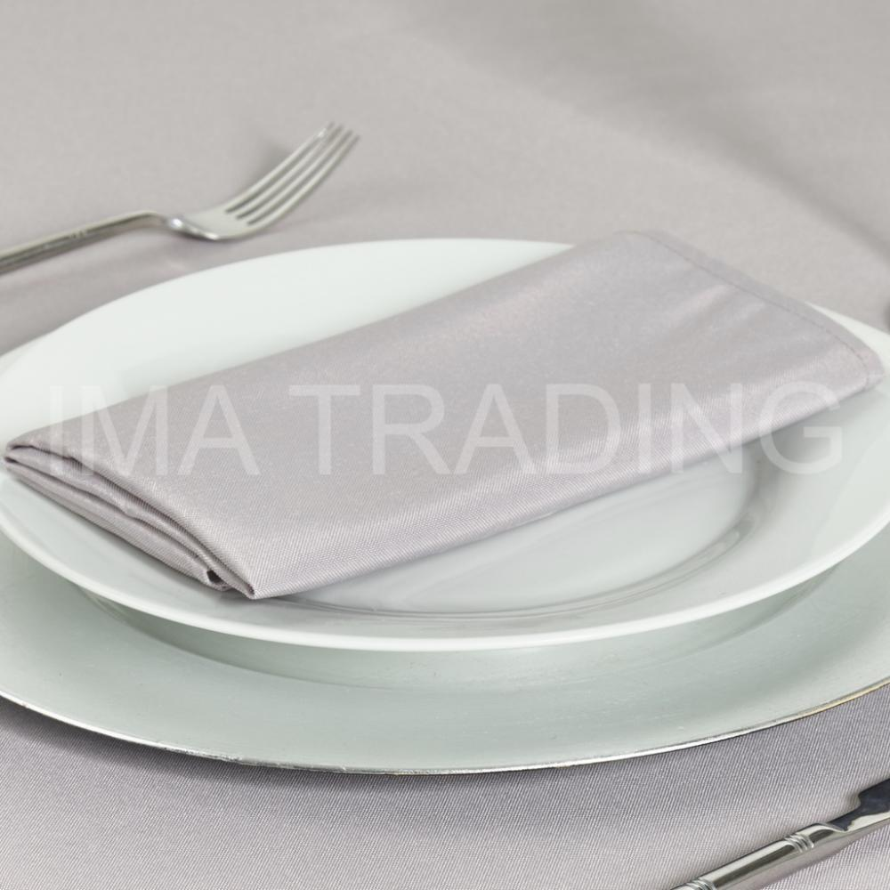 """220GSM POLYESTER TABLE CLOTH** 70/"""" x 108/"""" Inch WHITE TABLECLOTH 178cm x 275cm"""