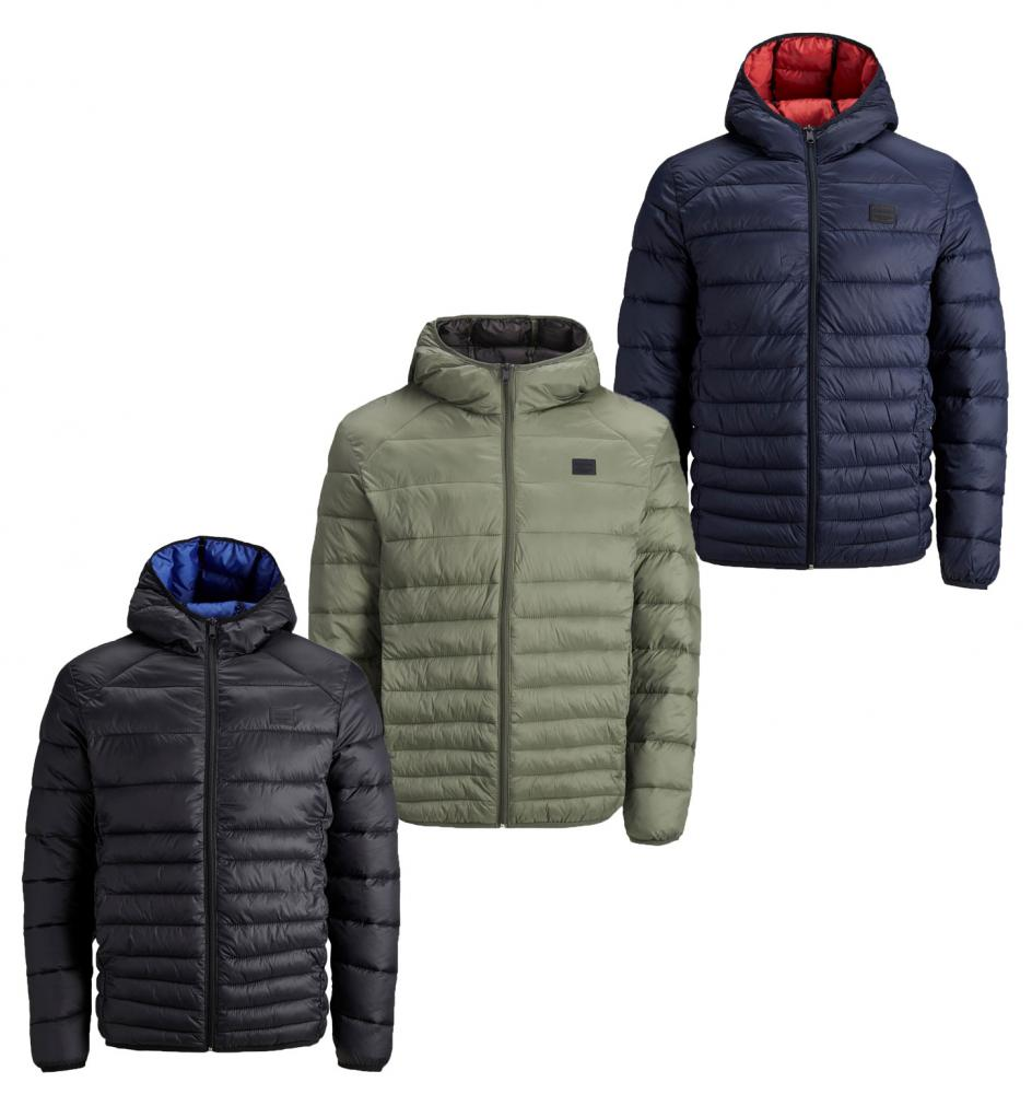 Herren Mantel Quilt Superdry Jacket Incline mnyv0wON8