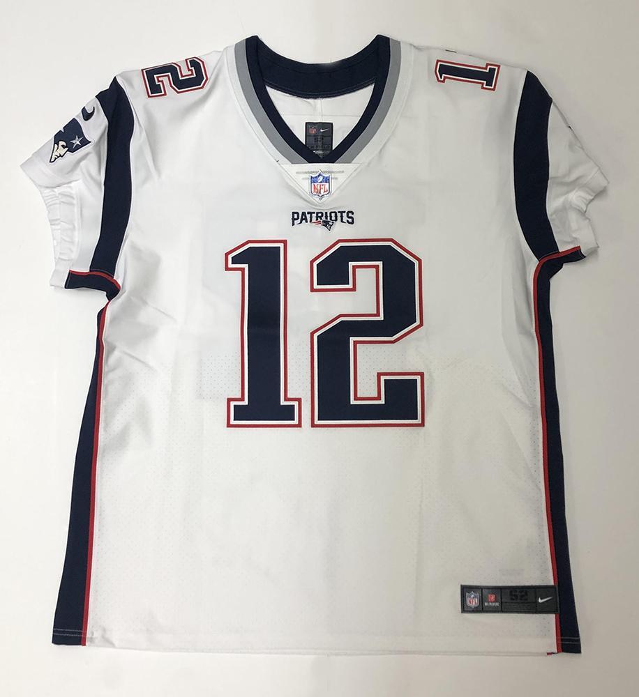 Detalles acerca de Tom Brady Autografiado